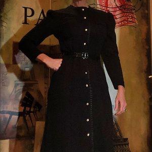 Vintage Leslie Faye Coat